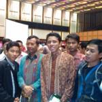Adhitya dan Mahfud MD (1)