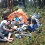 Pendakian gunung Singgalang