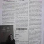 Adhitya di Tabloid Gagasan (1)