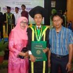 Wisuda UIN Suska Riau