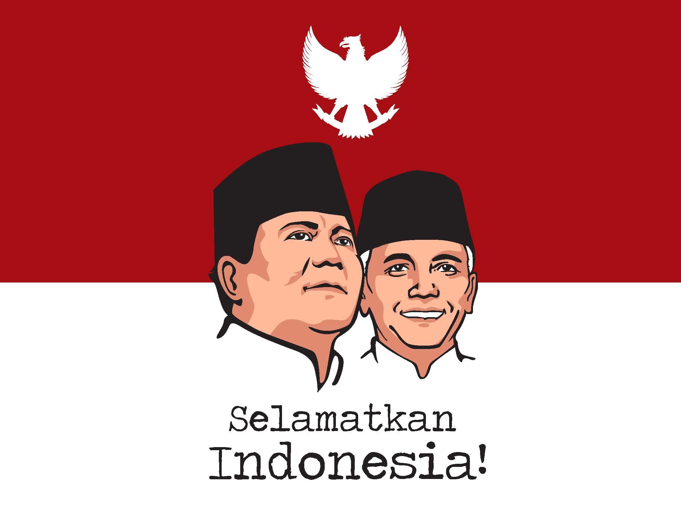 Dukung Prabowo-Hatta untuk Presiden Indonesia 2014