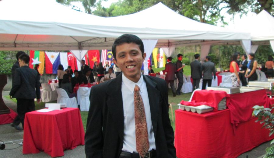 Akselerasi sukses dengan personal branding_Adhitya Fernando (AYLE)
