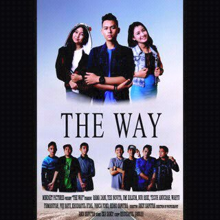 The way -Mindset Pictures - FFI Lampung 2015