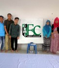 Pengurus HMI English Community